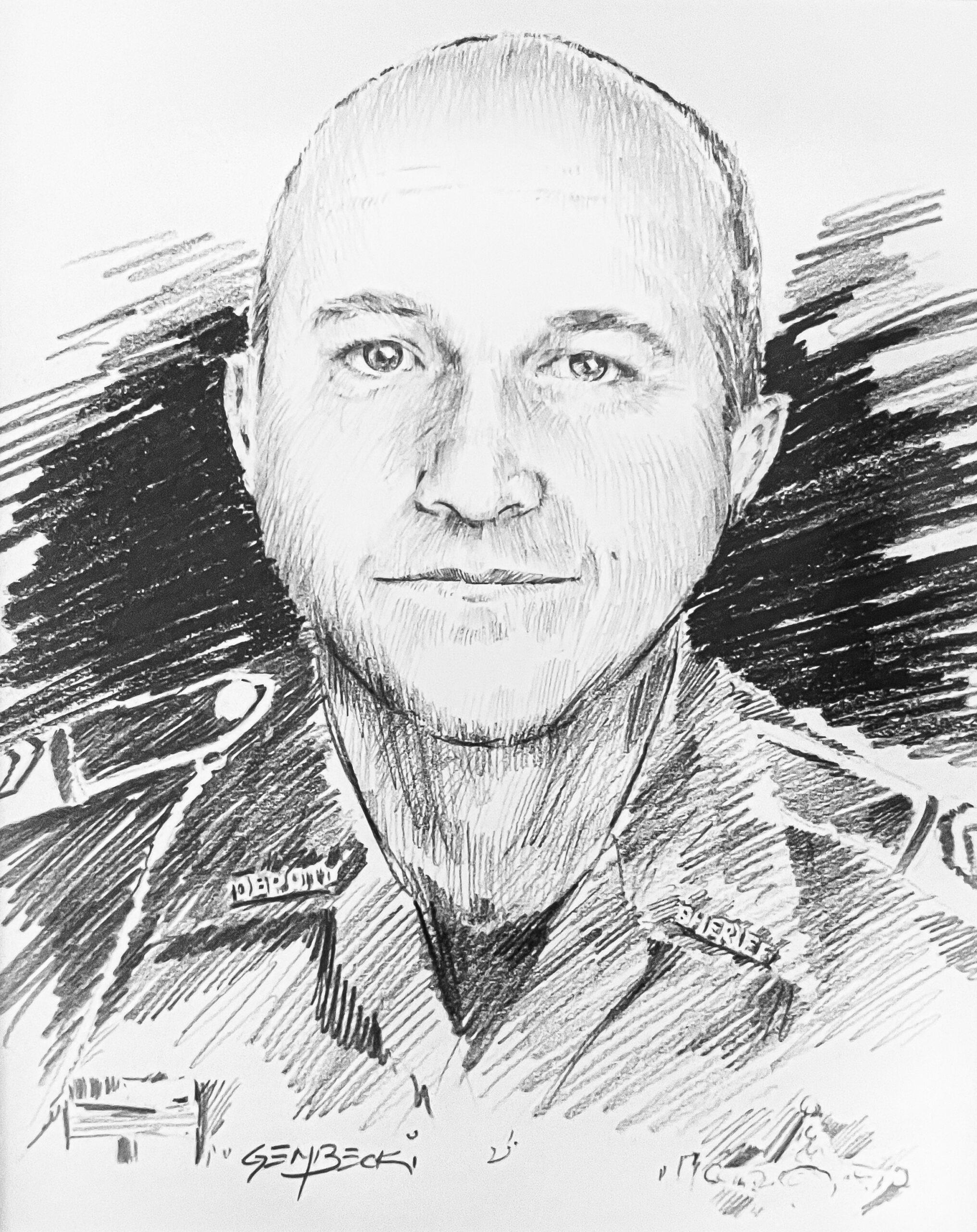 Corporal Banos